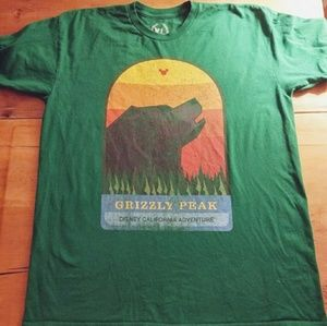 Other - Grizzly Peak t-shirt